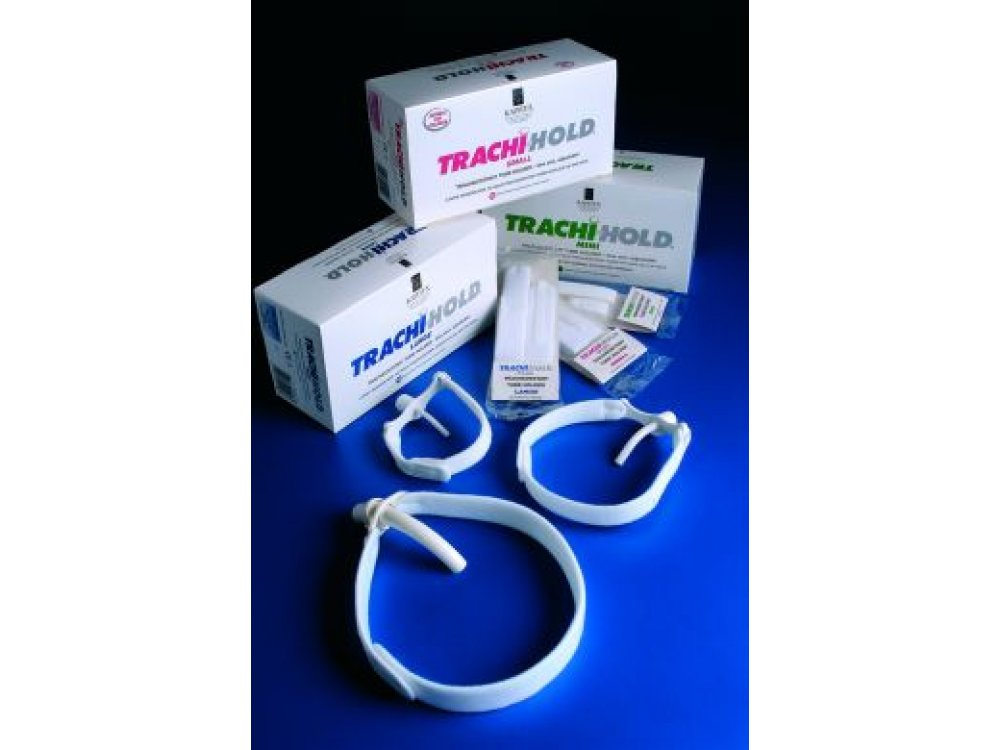 Trachi-hold Tube Holder