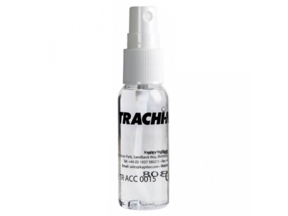 Trachi-Mist Spray Atomiser 25ml