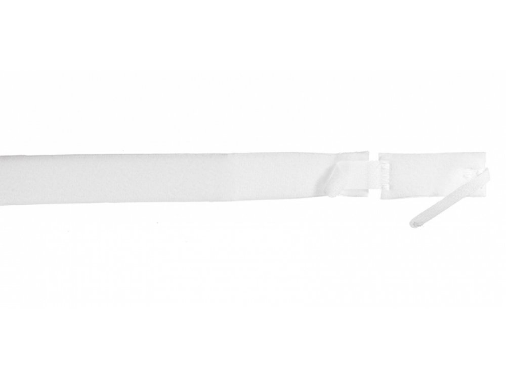 REF 903 F Tracoe - Neckstrap with Hook-and-loop Fastener (Adults)
