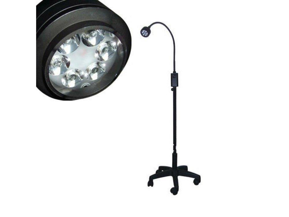 Φωτισμός LED πλάγιος Minston