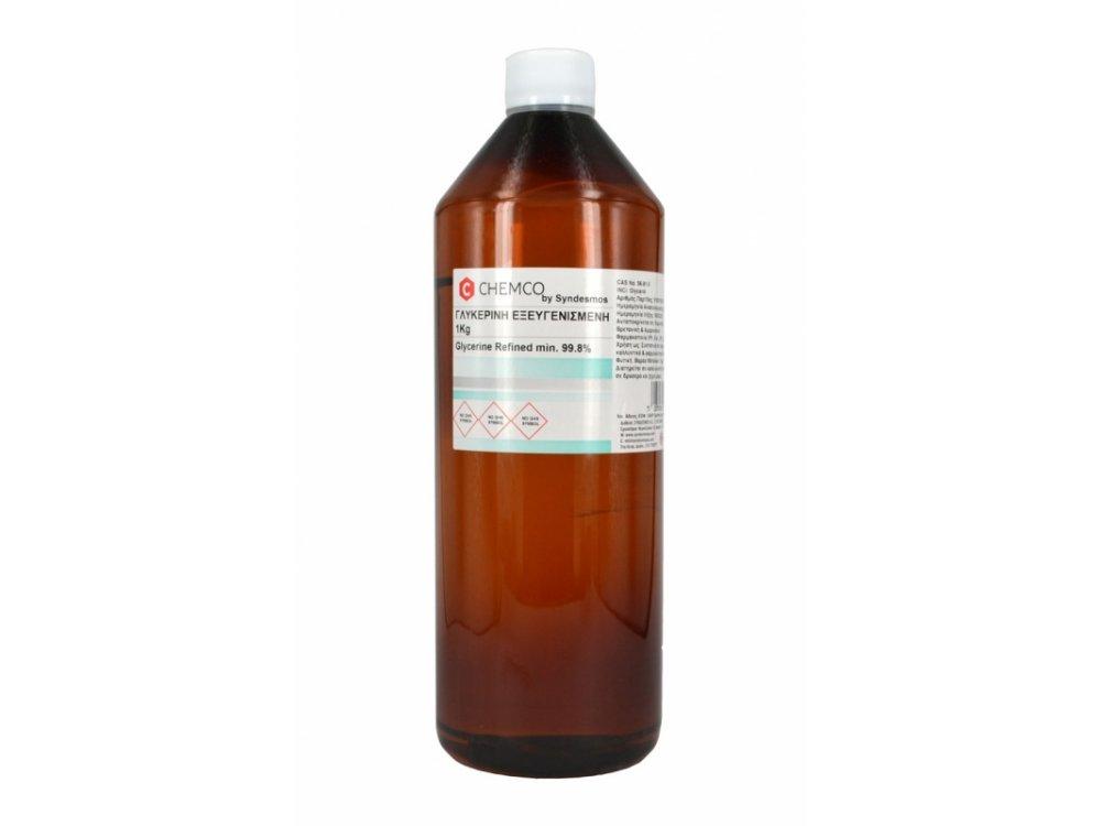 Γλυκερίνη 1lt