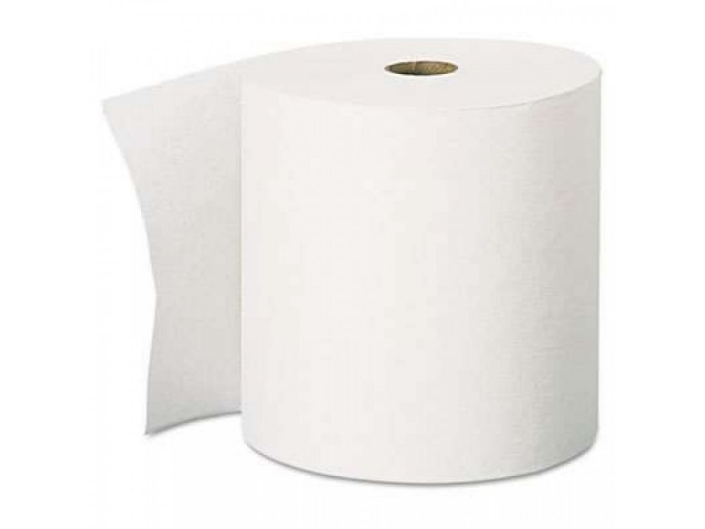 Industrial Tissue Paper Roll - Jumbo