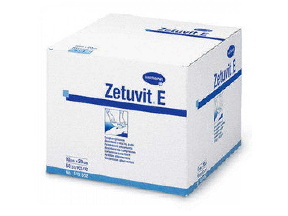Zetuvit Dressing Sterile (50pcs)