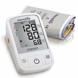 Πιεσόμετρο ηλεκτρονικό Microlife A2