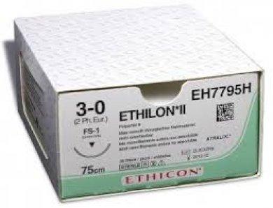 Ethilon 3.0 Suture