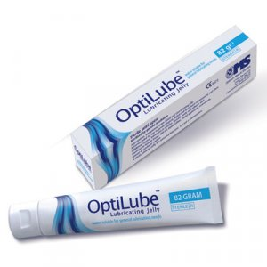 Optilube Lubricating Gel 82gr