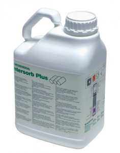 Intersorb Plus Soda Lime 5lt