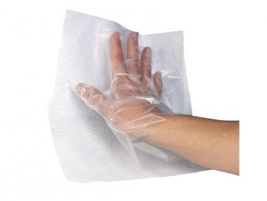 Γάντια επί χάρτου Copolymer αποστειρωμένα (ζεύγος)