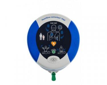 Απινιδωτής HeartSine PAD 350P