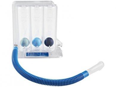 Εξασκητής αναπνοής Triflo Teleflex