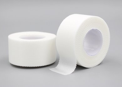 Dee Silk Synthetic Silk Hypoallergenic Adhesive Tape
