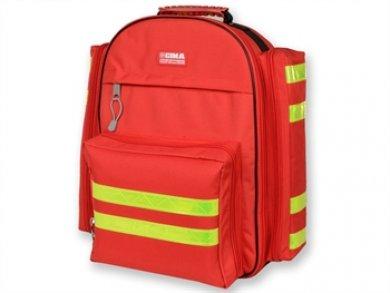 Τσάντα μεταφοράς ιατρικού εξοπλισμου Α' βοηθειών