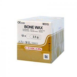 Bone Wax - Hemostatic Wax