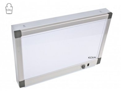 G7 X-ray Viewer With Adjustable Brightness