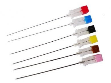 KDL Puncture Needle