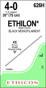 Ράμμα ethilon 4.0