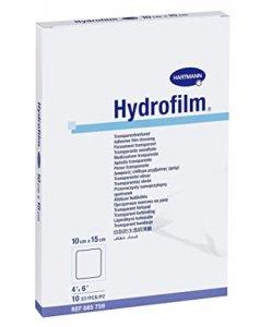 Επίθεμα γάζας Hydrofilm 9x15cm 25τεμ.