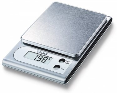 Beurer KS 22 Kitchen Scale