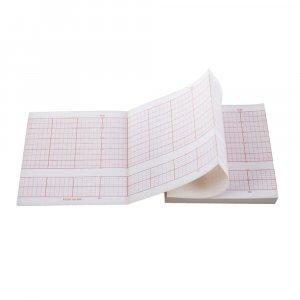 Χαρτί Kαρδιοτοκογράφου Bistos BT-300
