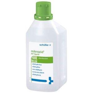 Απολυμαντικό επιφανειών Mikrozid AF Liquid 1000ml