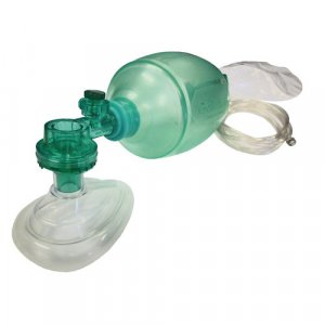 Reusable Silicone Resuscitator
