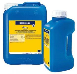 Bomix Plus Instrument Disinfectant 5lt