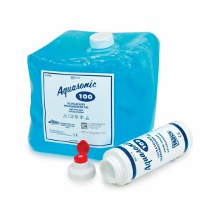 Ultrasound Gel Aquasonic 100 5lt