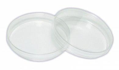 Τριβλία Petri πλαστικά (33τμχ)