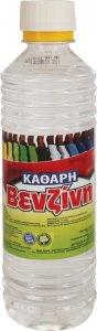 Pure Benzene 450ml