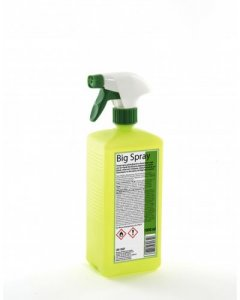 Big Spray Surface Disinfectant Spray 1lt