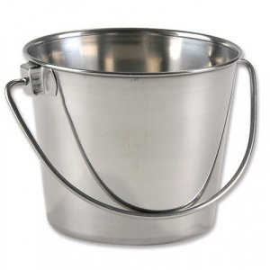 Operating Room Inox Bucket