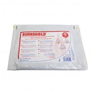 Βαμβακερό σεντόνι εγκαυμάτων Burnshield 1x1m