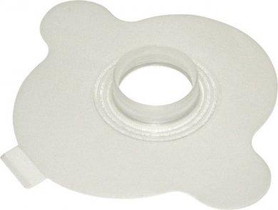 Laryvox Standard Adhesive Base Plate