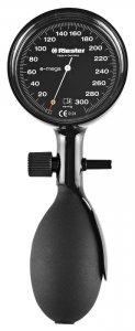 Riester E-mega® Palm Style Sphygmomanometer