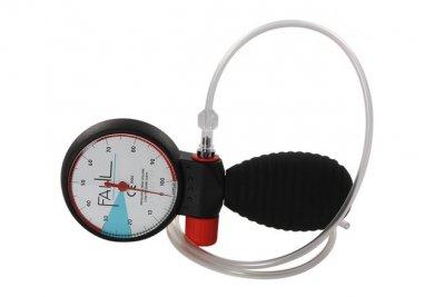 Fahl Cuff Pressure Monitor Gauge