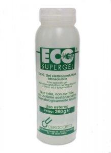 ECG Gel- Supergel 260gr