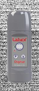 Λαρυγγόφωνο Labex Digital