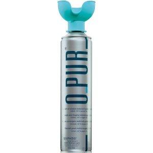 Φιάλη οξυγόνου O-Pur