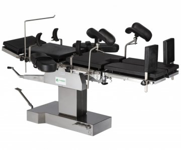 Fazzini Manual Hydraulic Operating Table