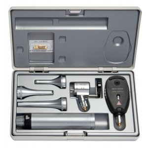 Heine Veterinary Diagnostic Set