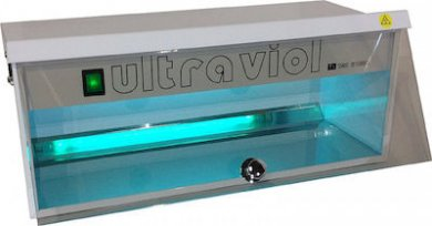 TAU ULTRAVIOL - UV Sterilizer