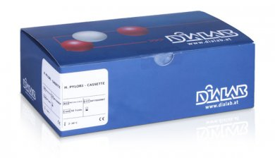 H. Pylori Rapid Stool Test (20pcs)