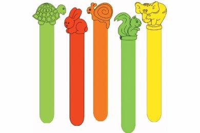 Tongue Depressors for children (50pcs)