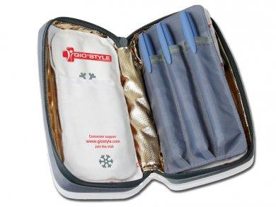 Τσάντα μεταφοράς Ινσουλίνης Gima μικρή