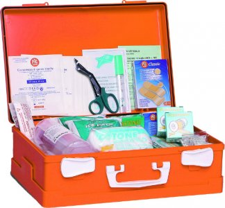 Pharma box First Aid Kit
