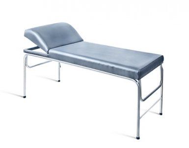Inox Examination Bed