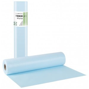 Laminated Couch Roll (Waterproof) 60cm - Blue