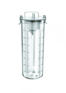 Suction Pump Jar 2lt