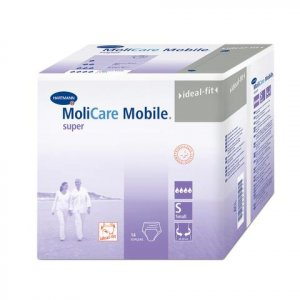 Molicare Mobile Incontinence Night Pants (14pcs)