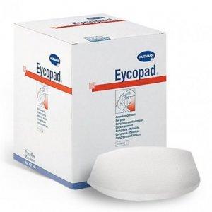 Οφθαλμικά επιθέματα Eycopad αποστειρωμένα (25τμχ)